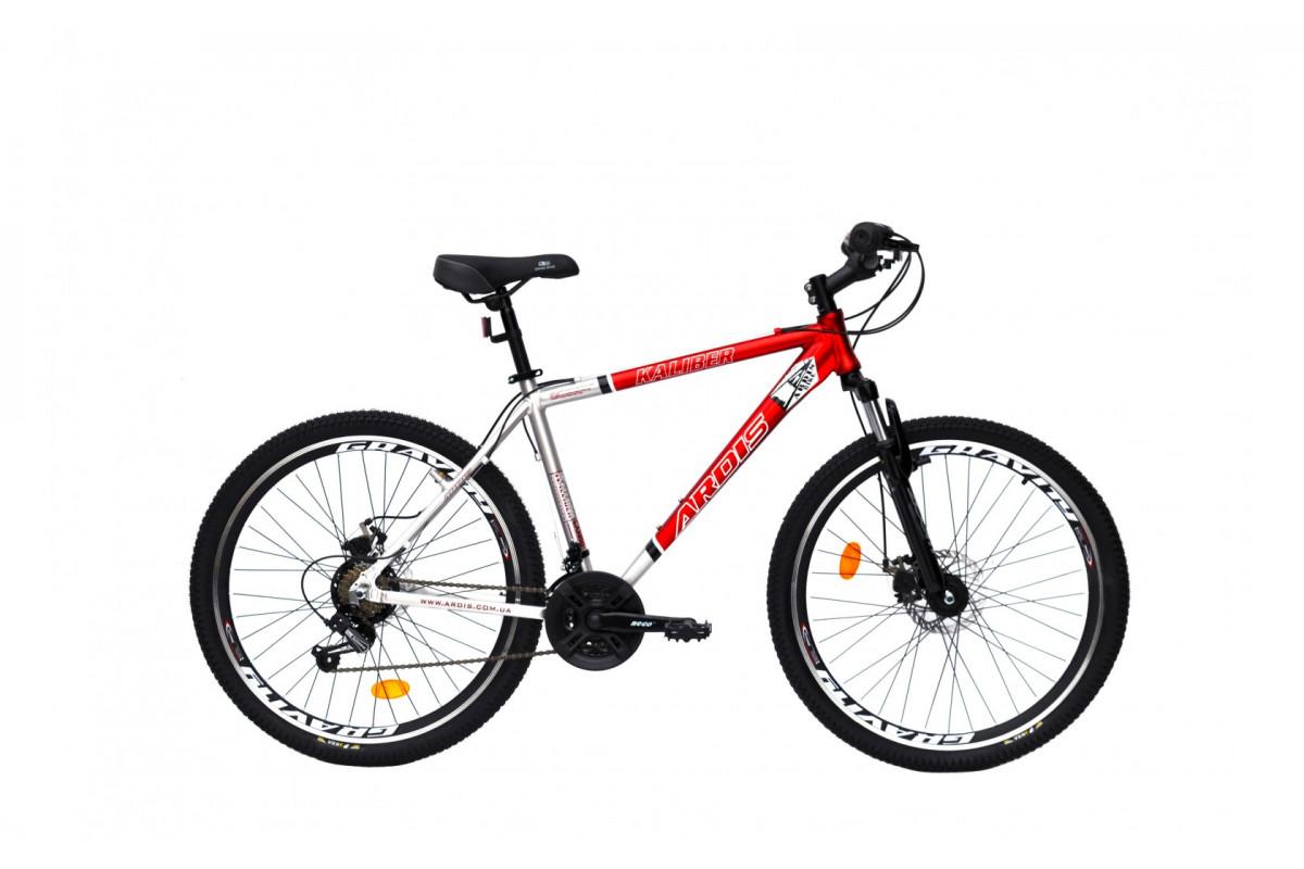 Велосипед KALIBER ECO