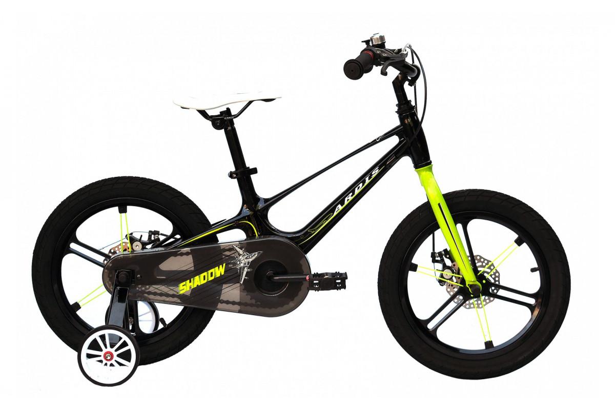 Велосипед SHADOW DB 16