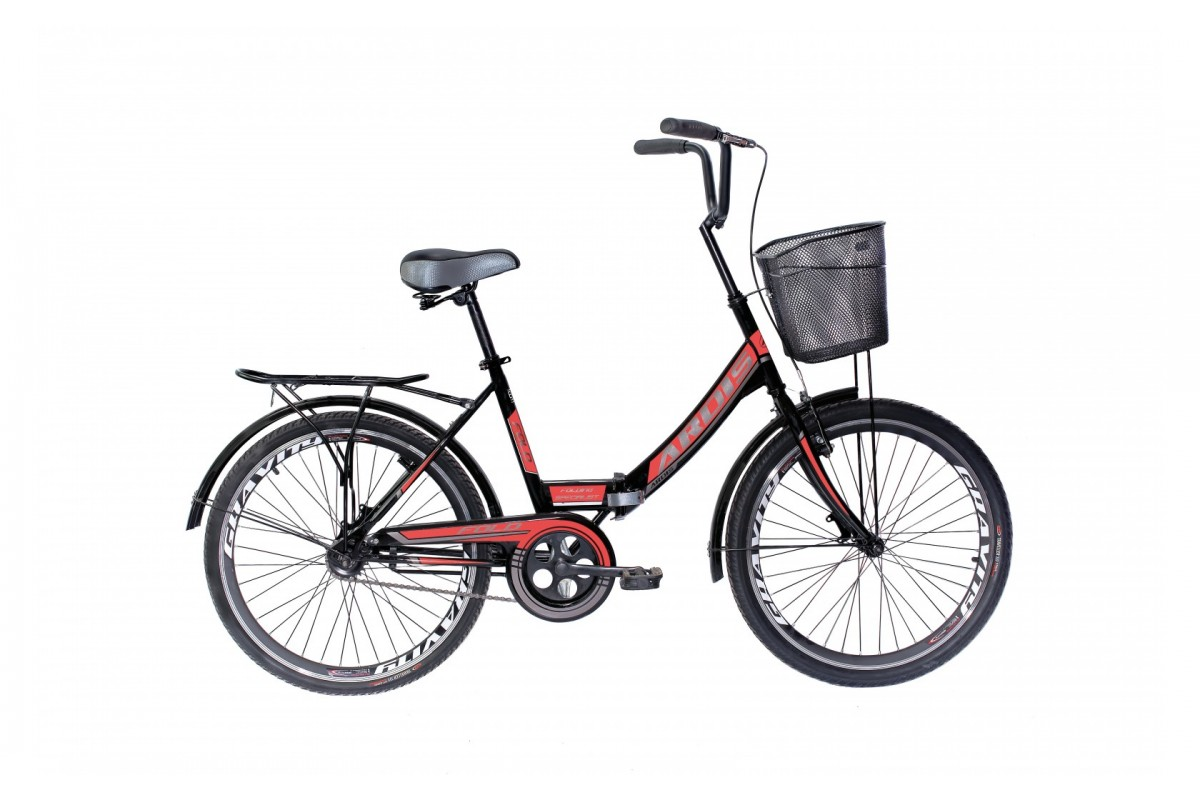 Велосипед  24 FOLD