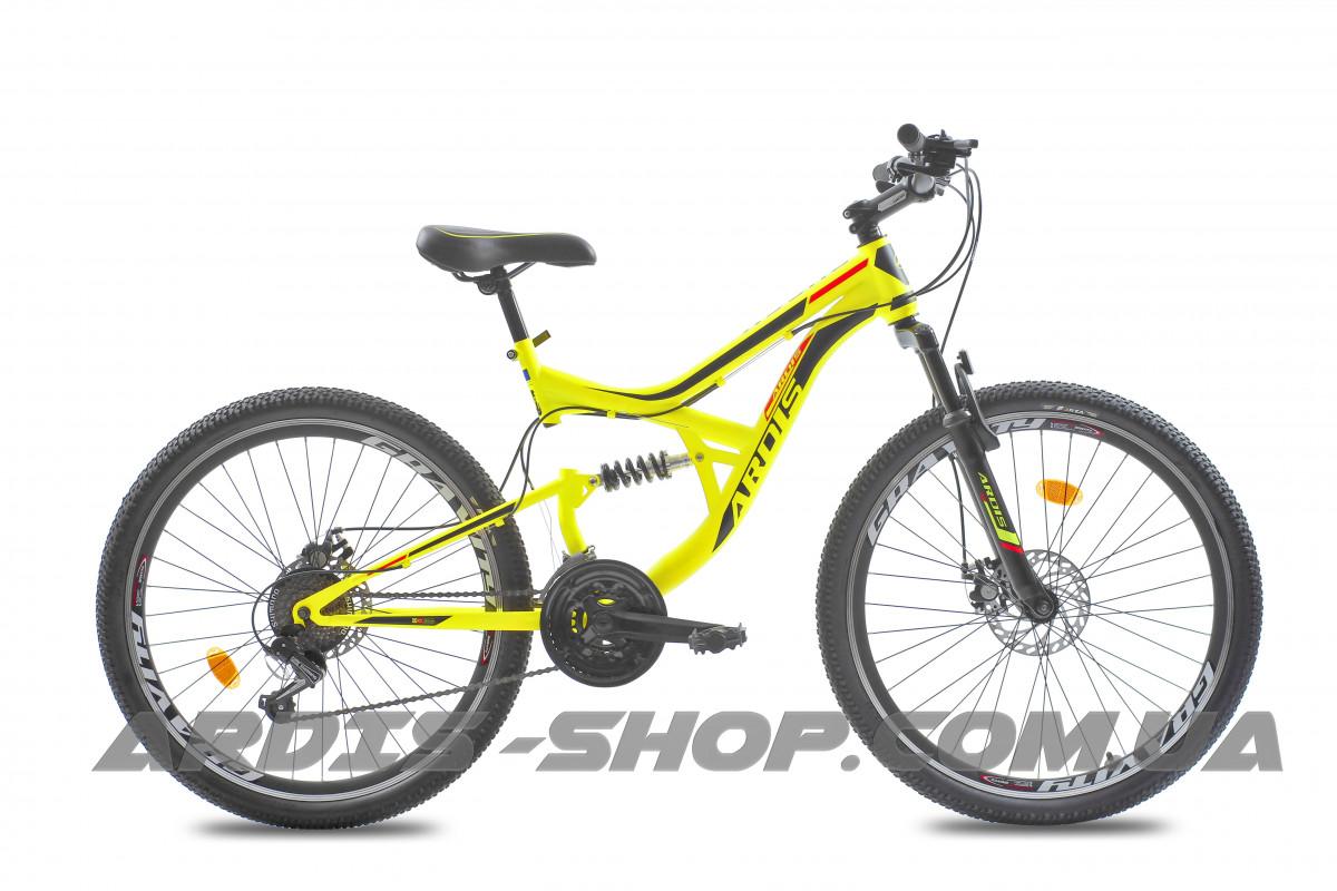 Велосипед ARDIS BUGGY 26