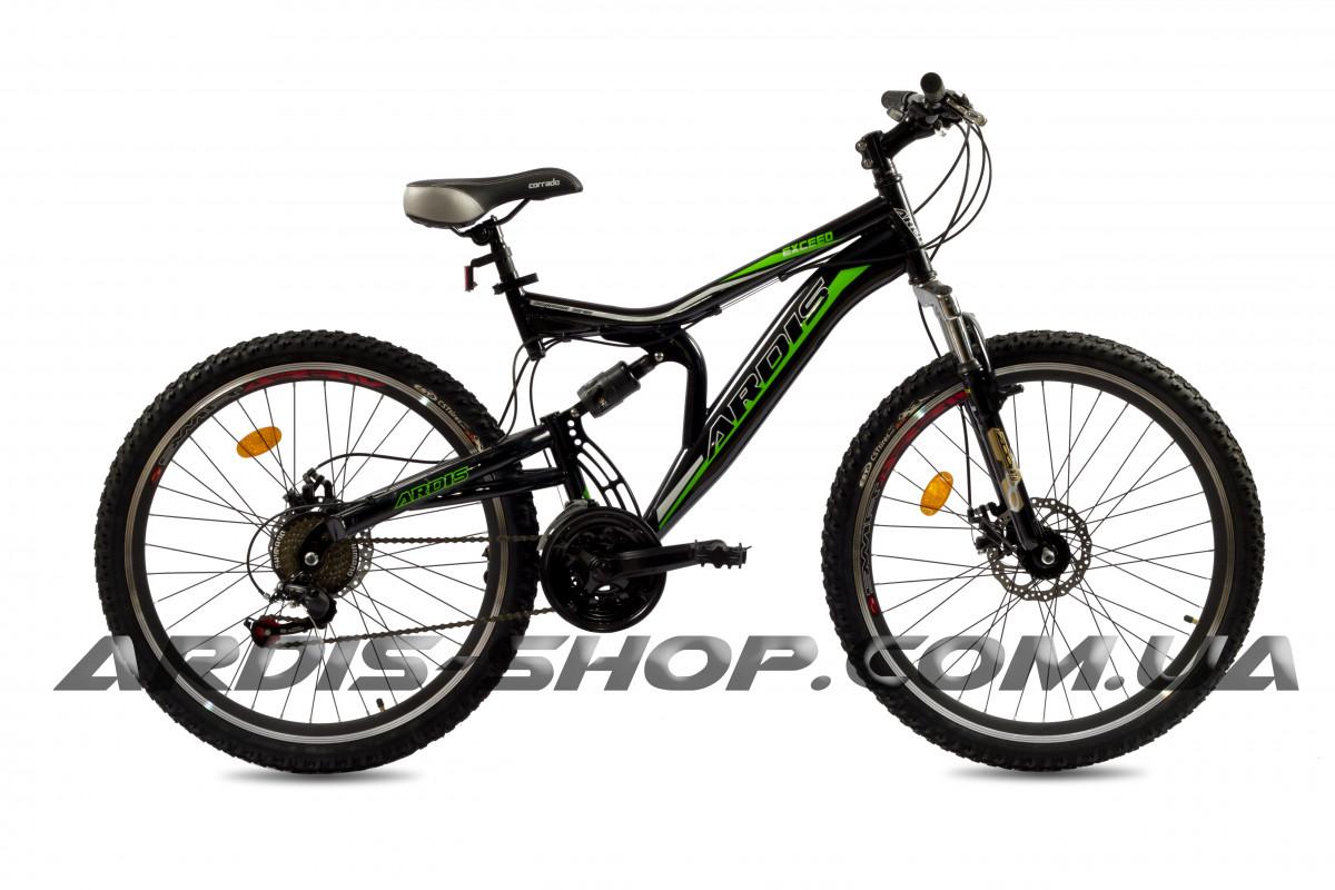 Велосипед ARDIS Exceed