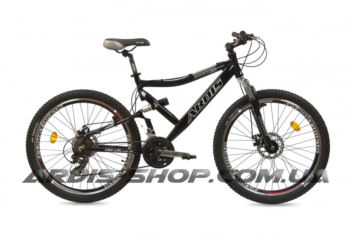 Велосипед ARDIS Hunter