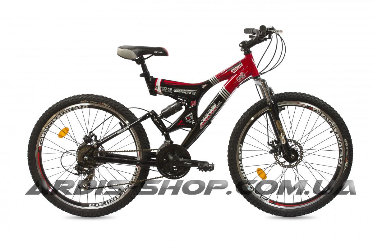 Велосипед ARDIS Infinity