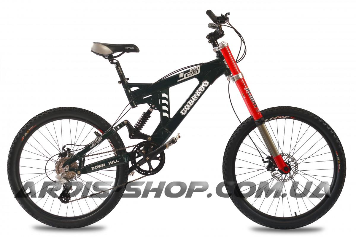 Велосипед CORRADO Mirage
