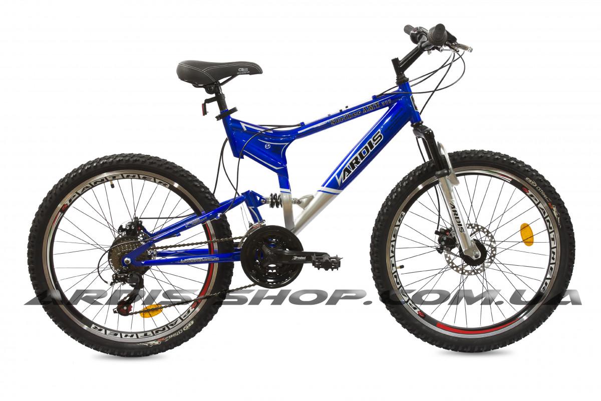Велосипед ARDIS Striker 777 AMT 24