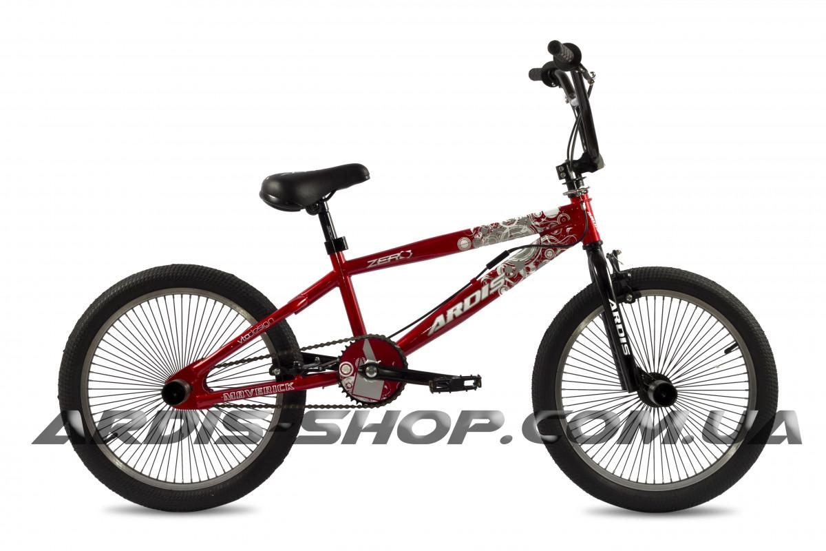 Велосипед ARDIS Maveric BMX
