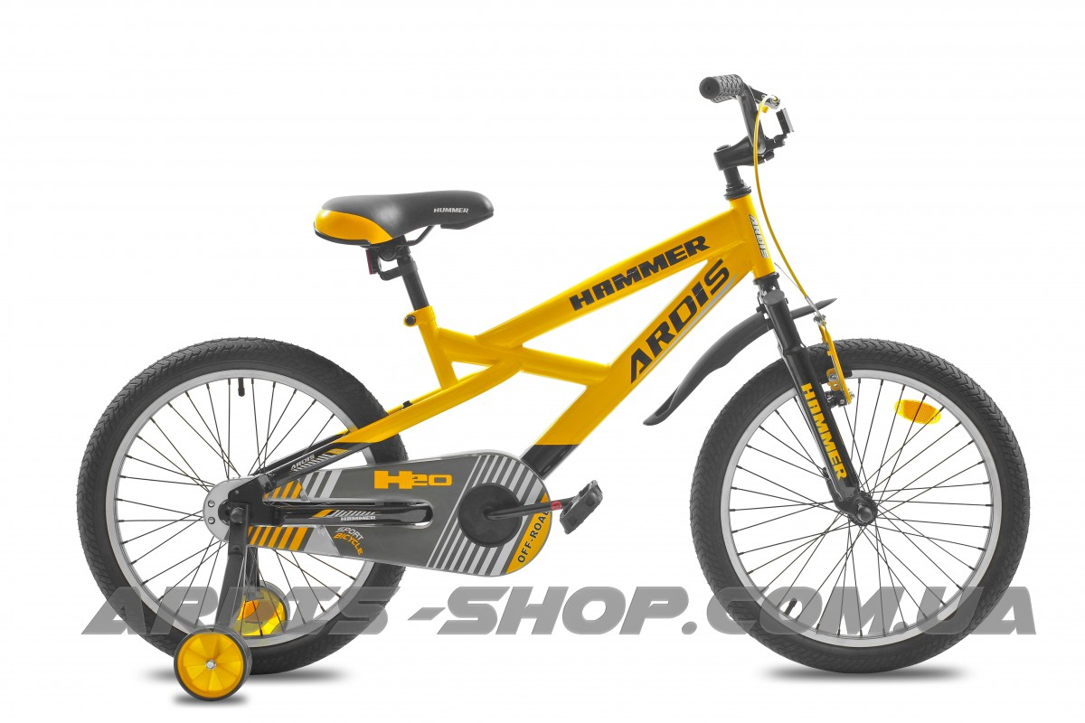 Велосипед ARDIS HAMMER 20