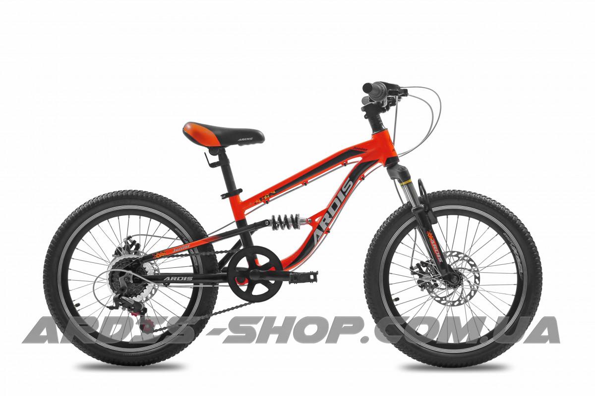 Велосипед JUNIOR AMT 20