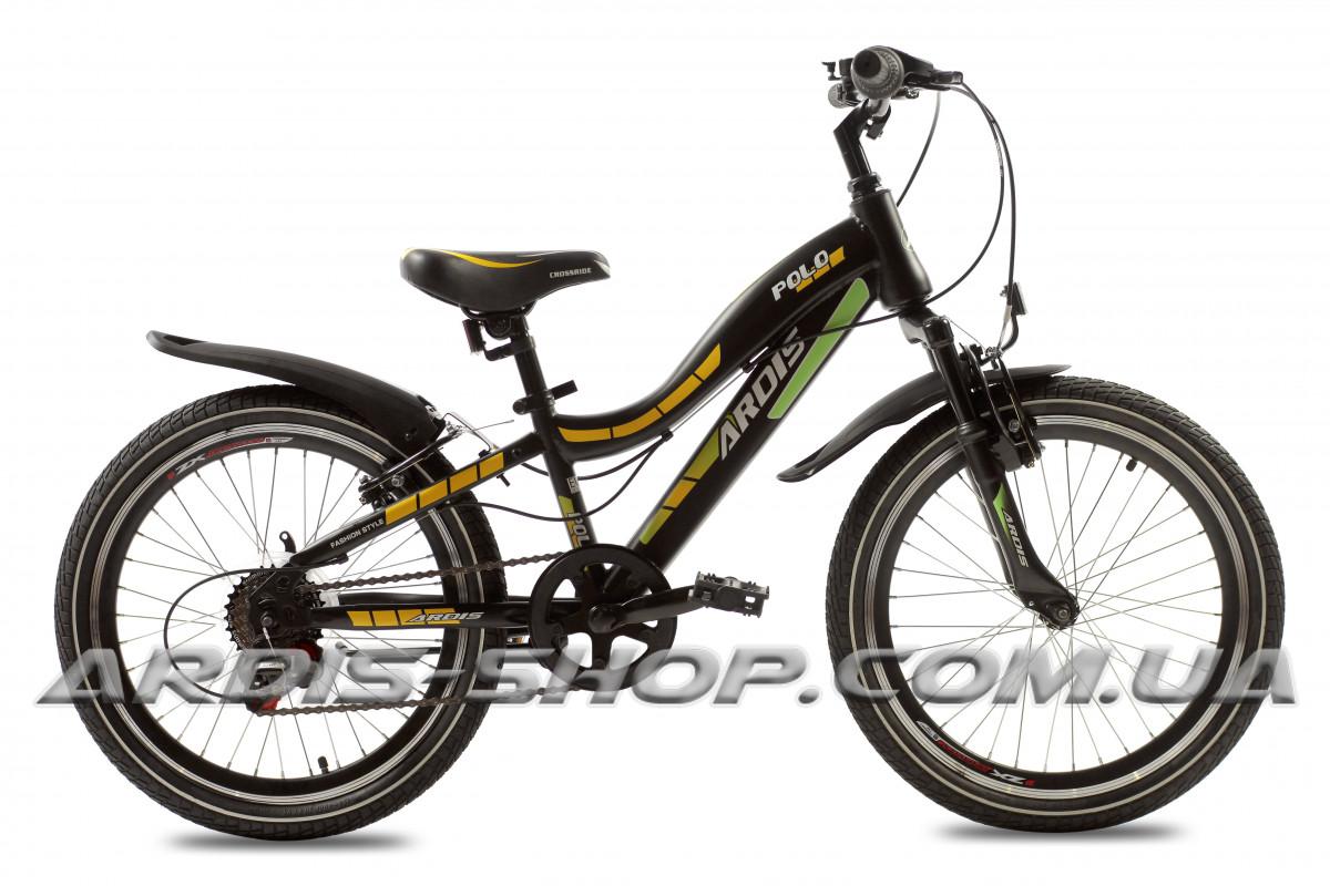 Велосипед ARDIS Polo
