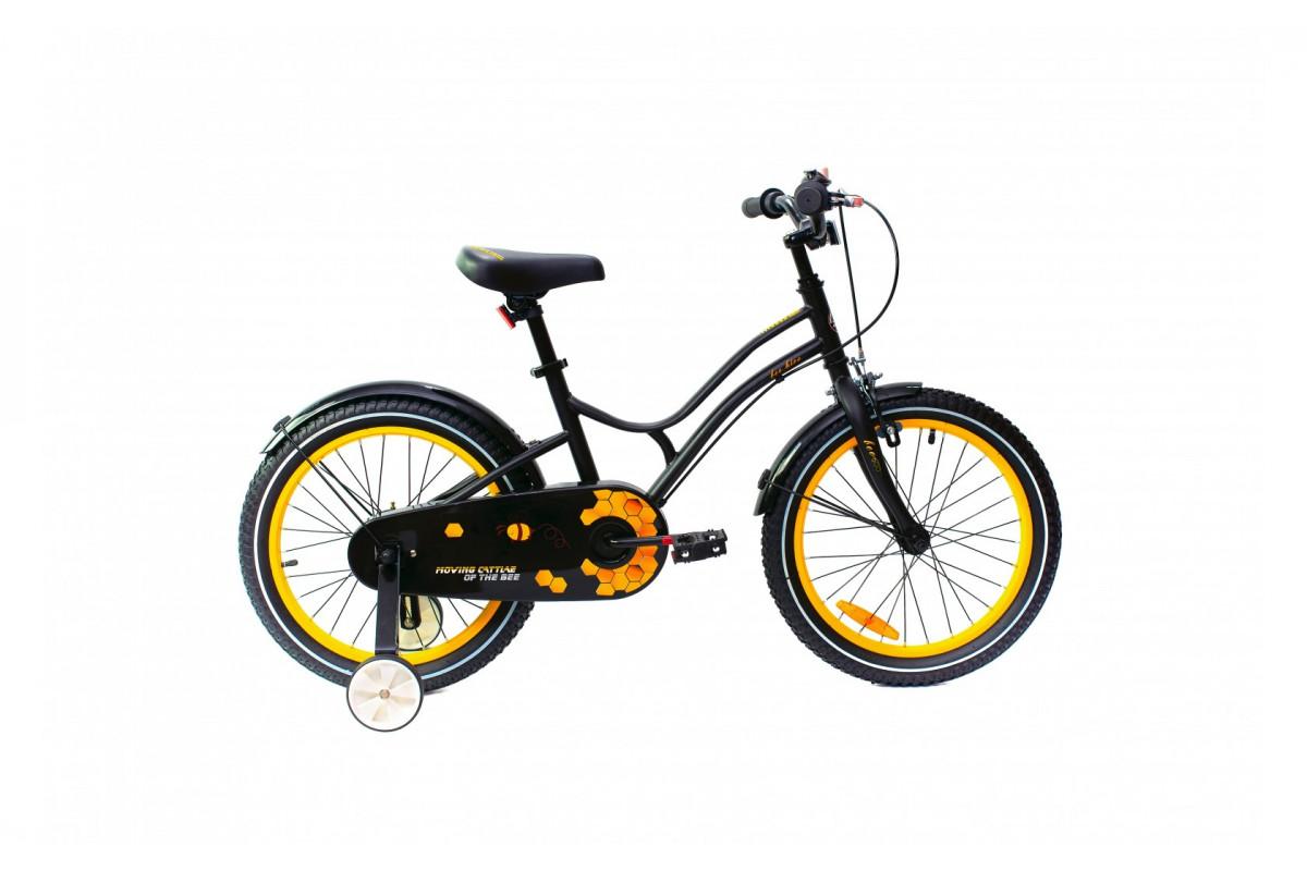 Велосипед BEEHIVE 18