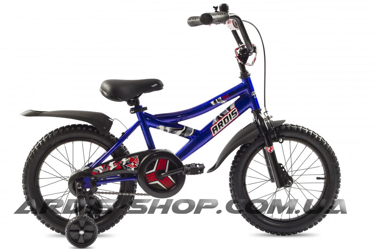 Велосипед ARDIS Brave Eagle 16