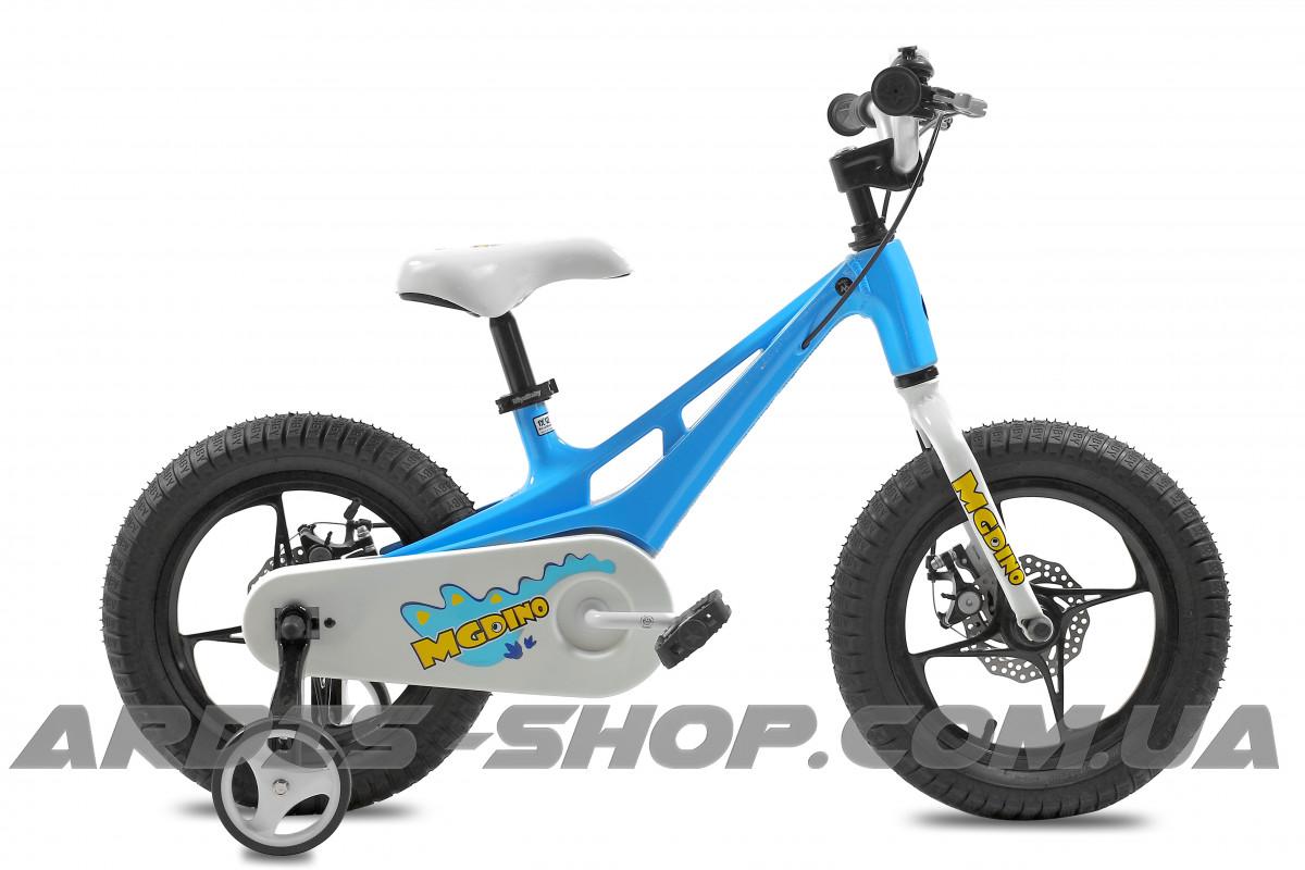 Велосипед ROYAL BABY DINO
