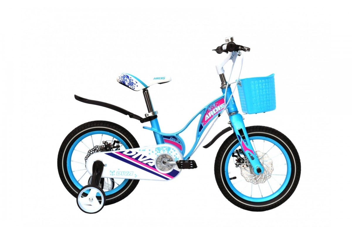 Велосипед DIVA 14