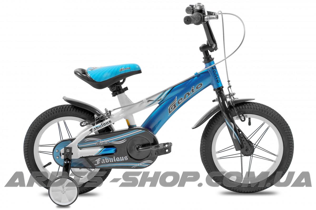 Велосипед GENIO Fabulos