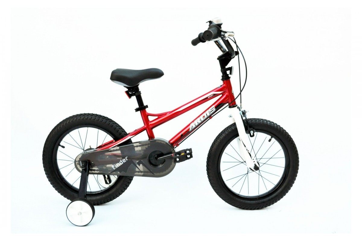 Велосипед FINDER 18