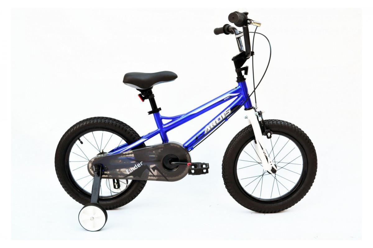 Велосипед FINDER 16