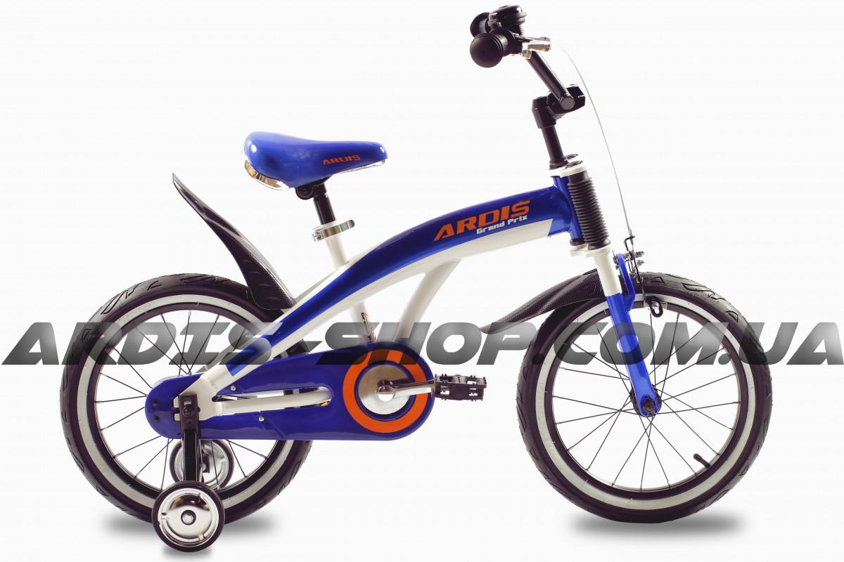 Велосипед ARDIS Grand Prix 16