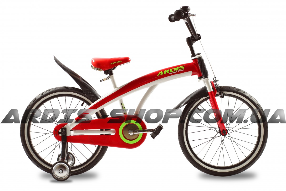 Велосипед ARDIS Grand Prix 20