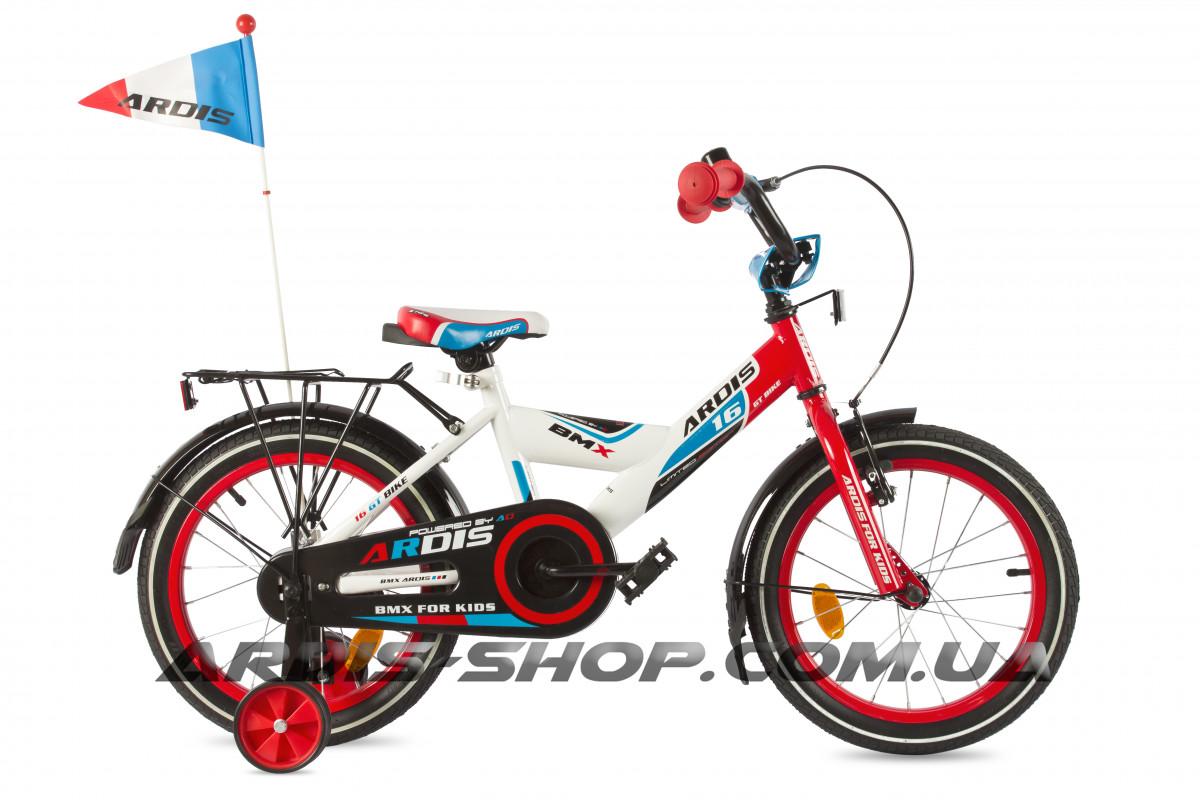 Велосипед ARDIS GT Bike 16