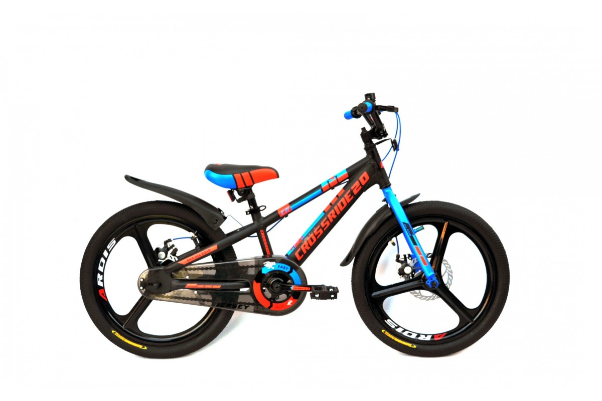 Велосипед JERSEY 20