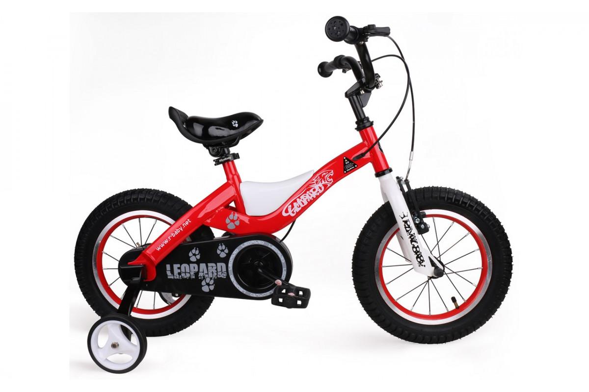 Велосипед Leopard 14