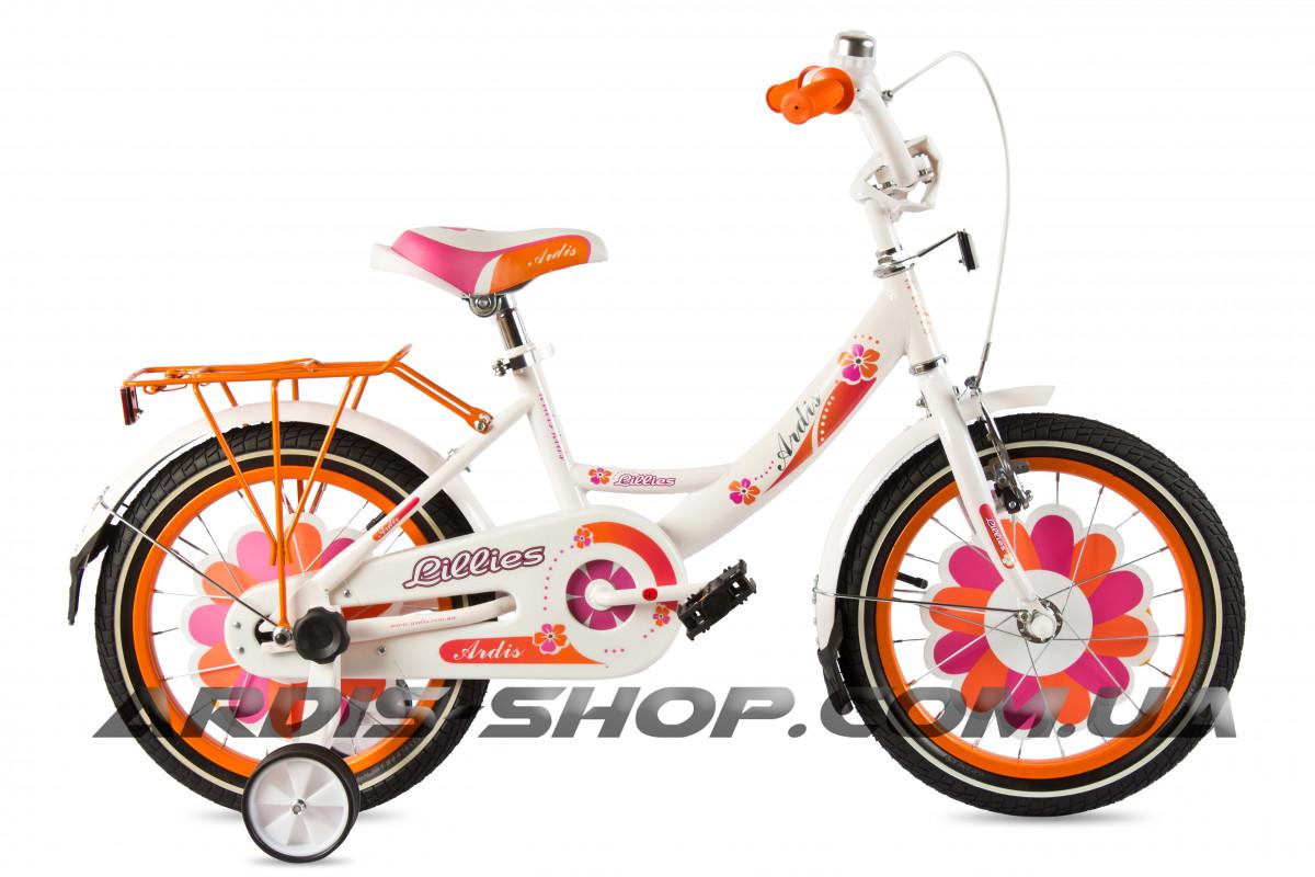 Велосипед ARDIS Lillies 16