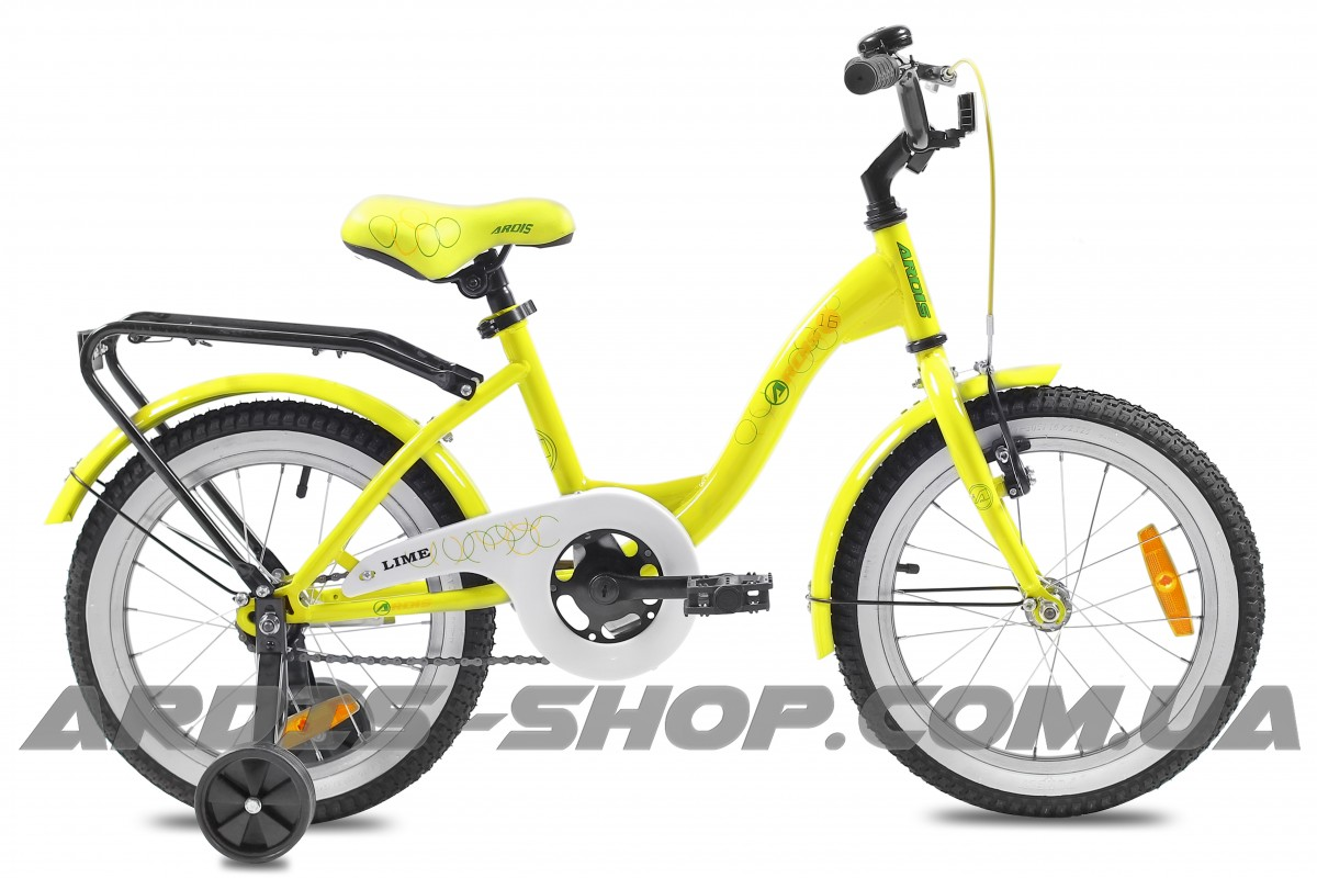 Велосипед  ARDIS Lime