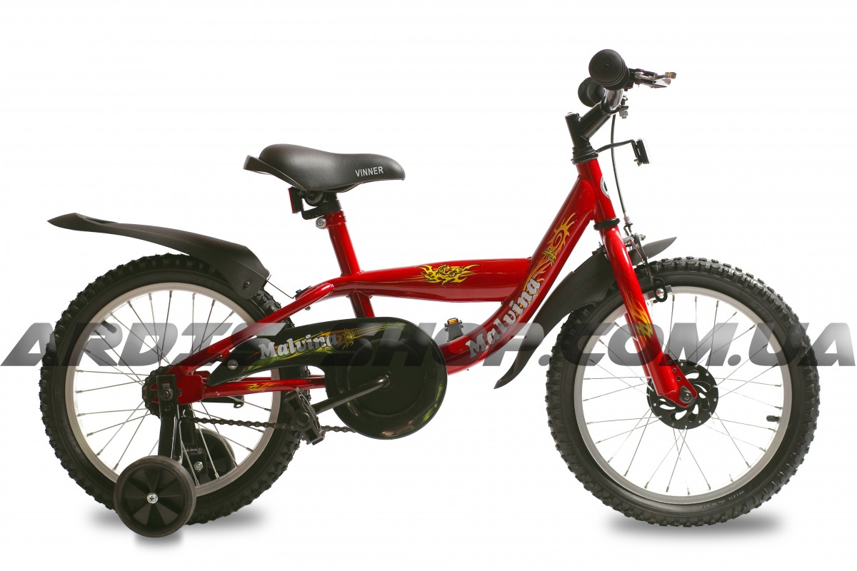 Велосипед VINNER Malvina 16