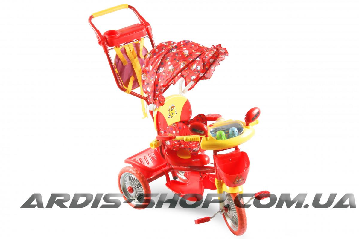 "Велосипед ARDIS ""Малятко lux"""