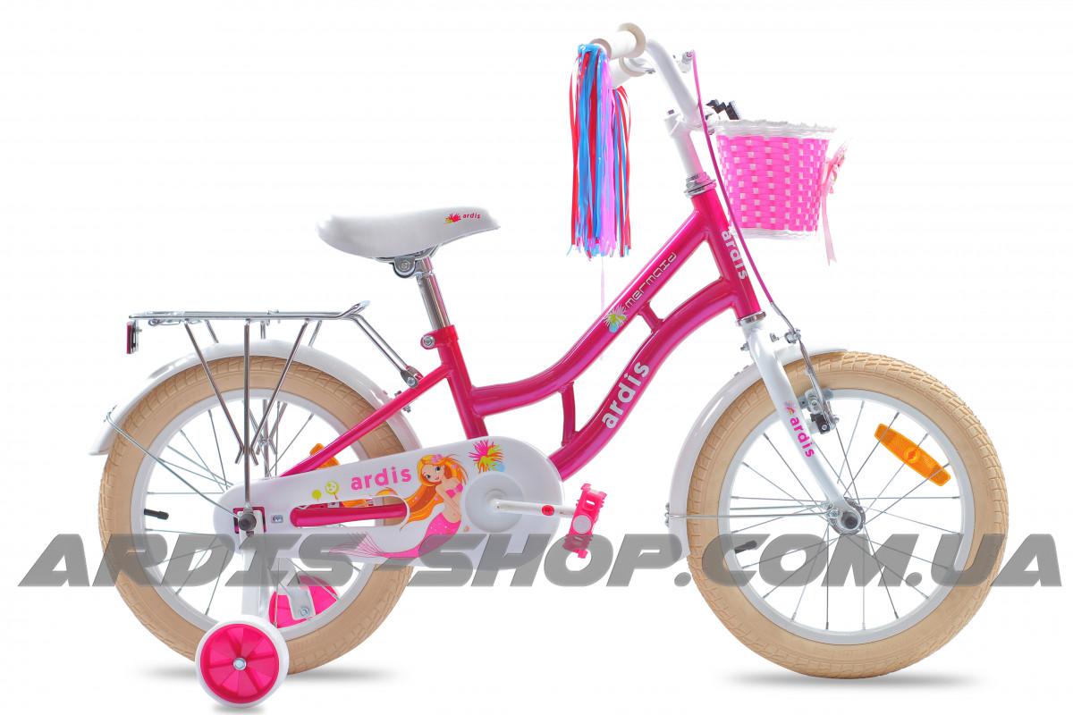 Велосипед ARDIS Marmaid 16