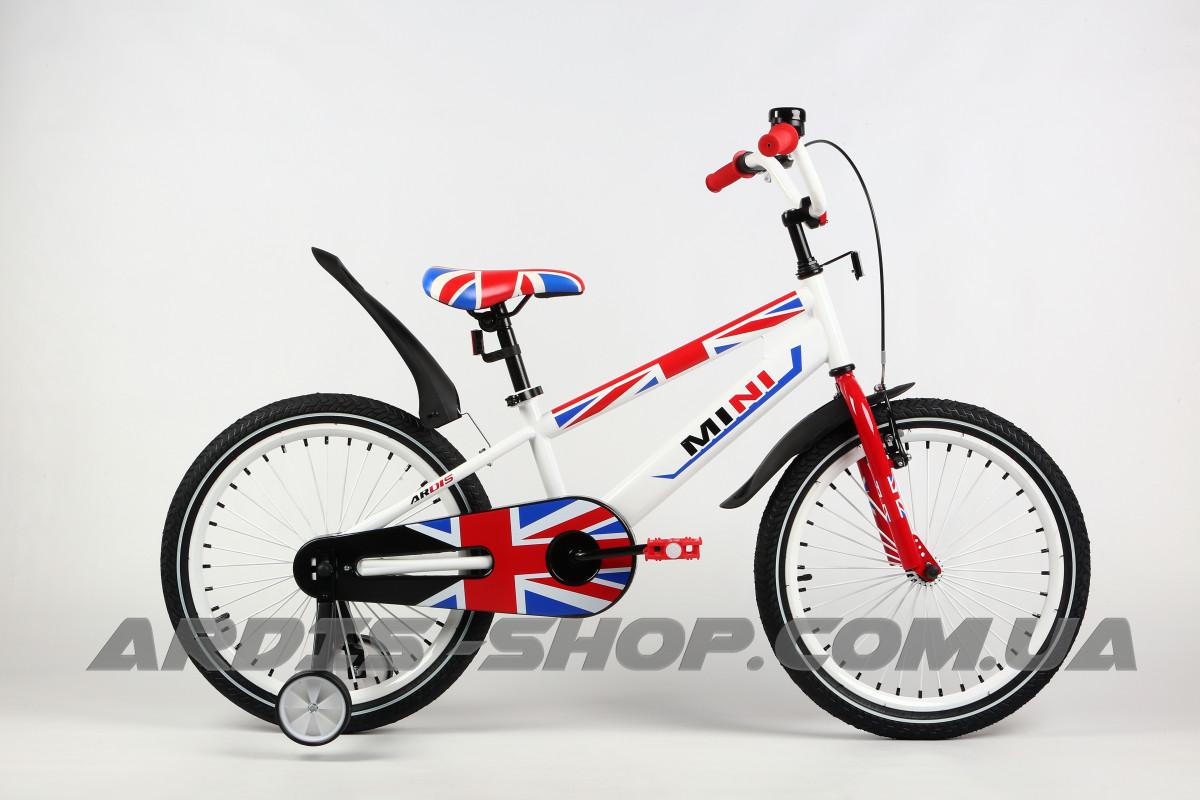Велосипед ARDIS Mini 18