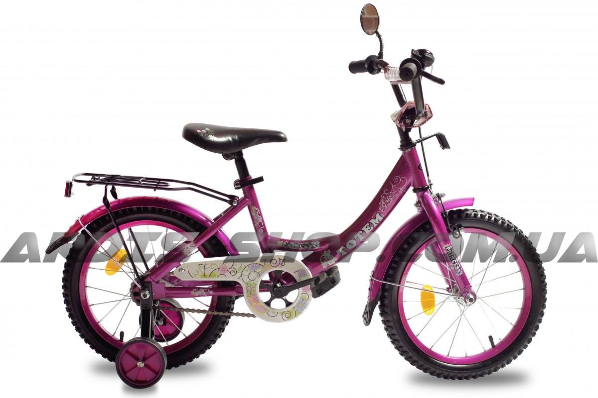 Велосипед TOTEM Princess 16