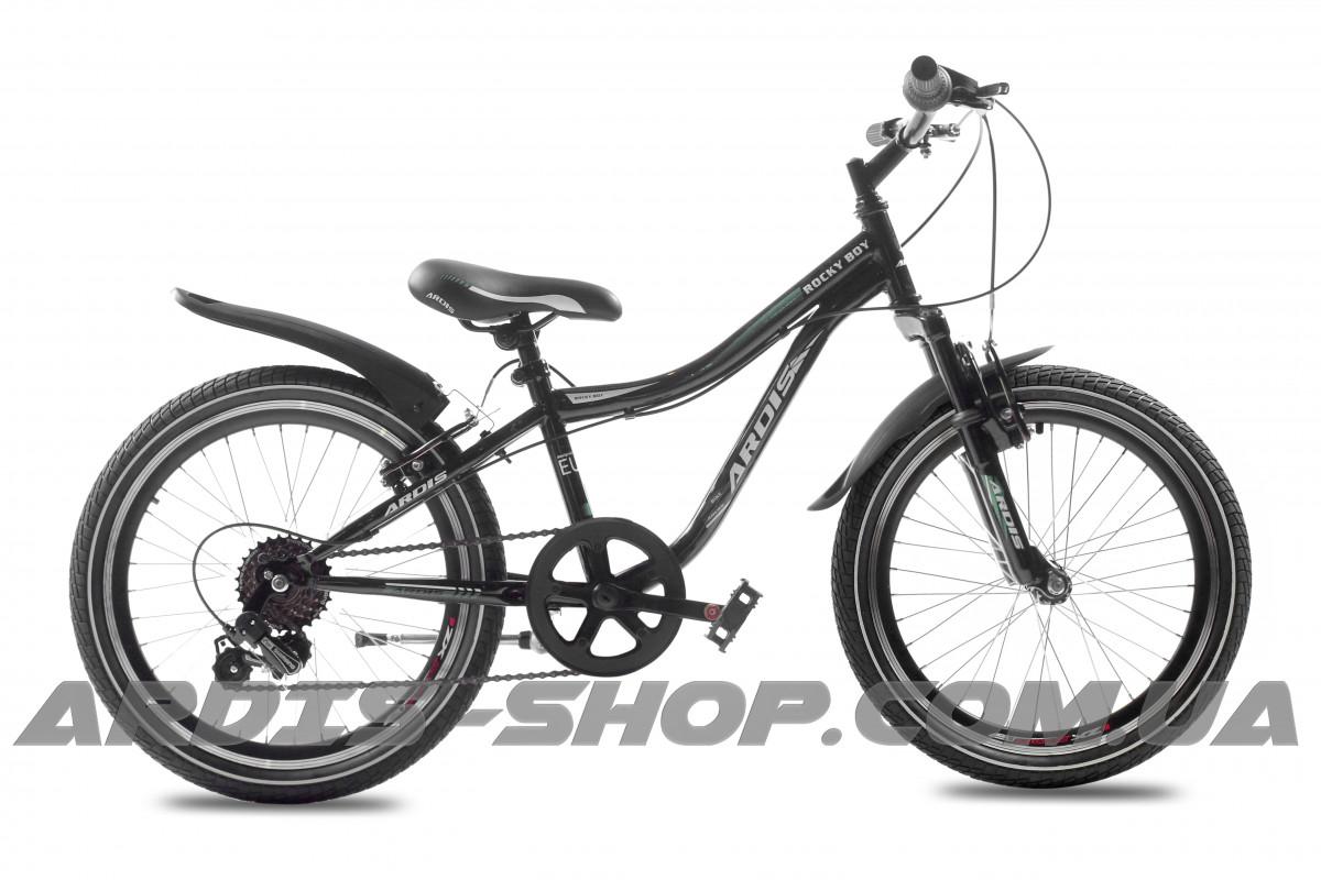 Велосипед ARDIS Rocky Boy