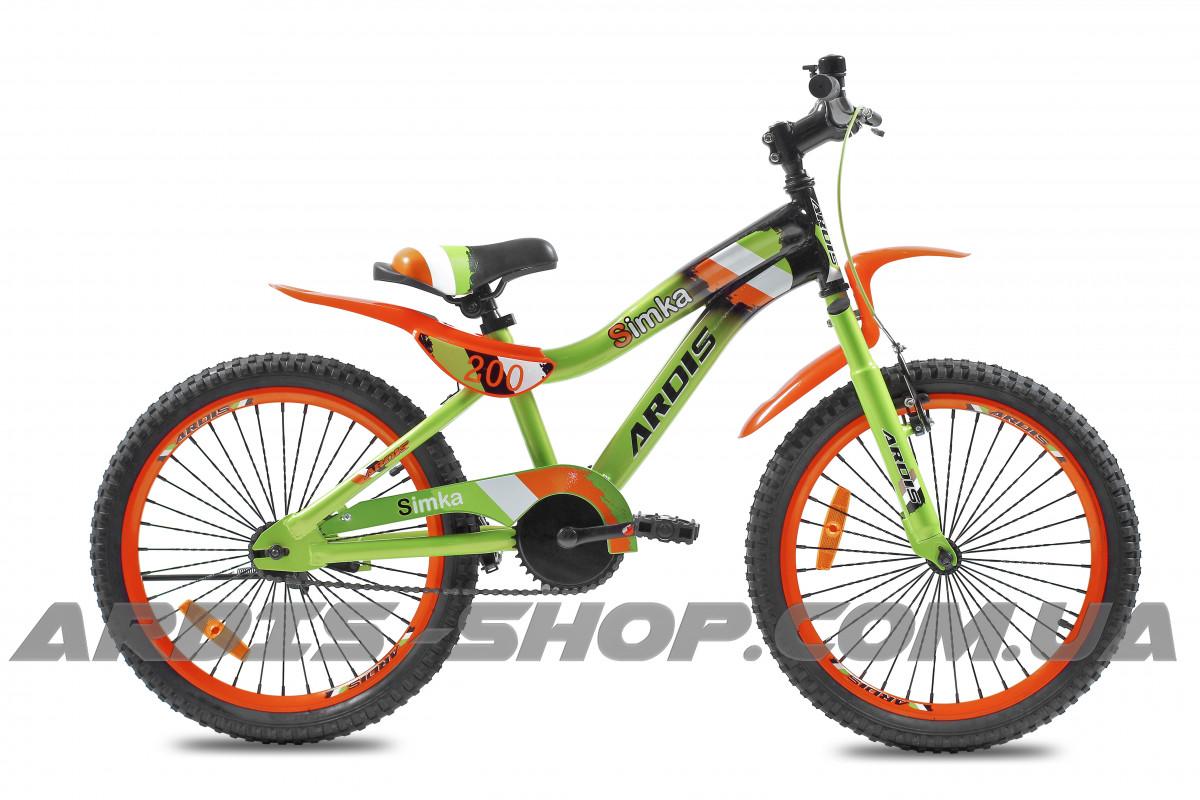 Велосипед ARDIS Simka