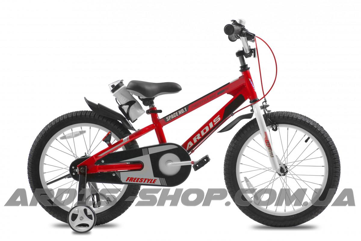Велосипед ARDIS Space NO.1 AL 18