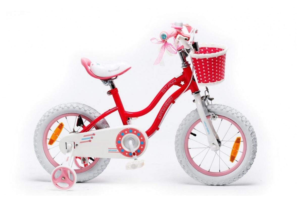 Велосипед STAR GIRL 18