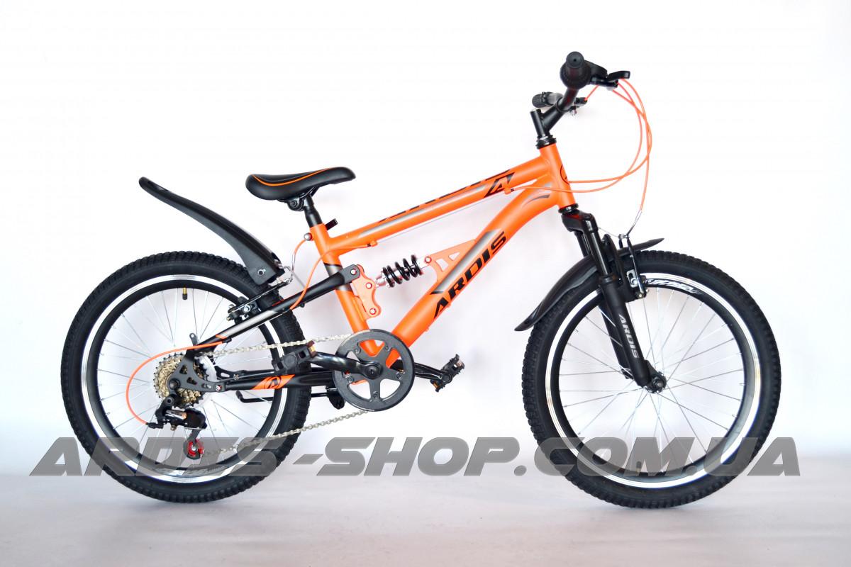 Велосипед SUS 20 ST
