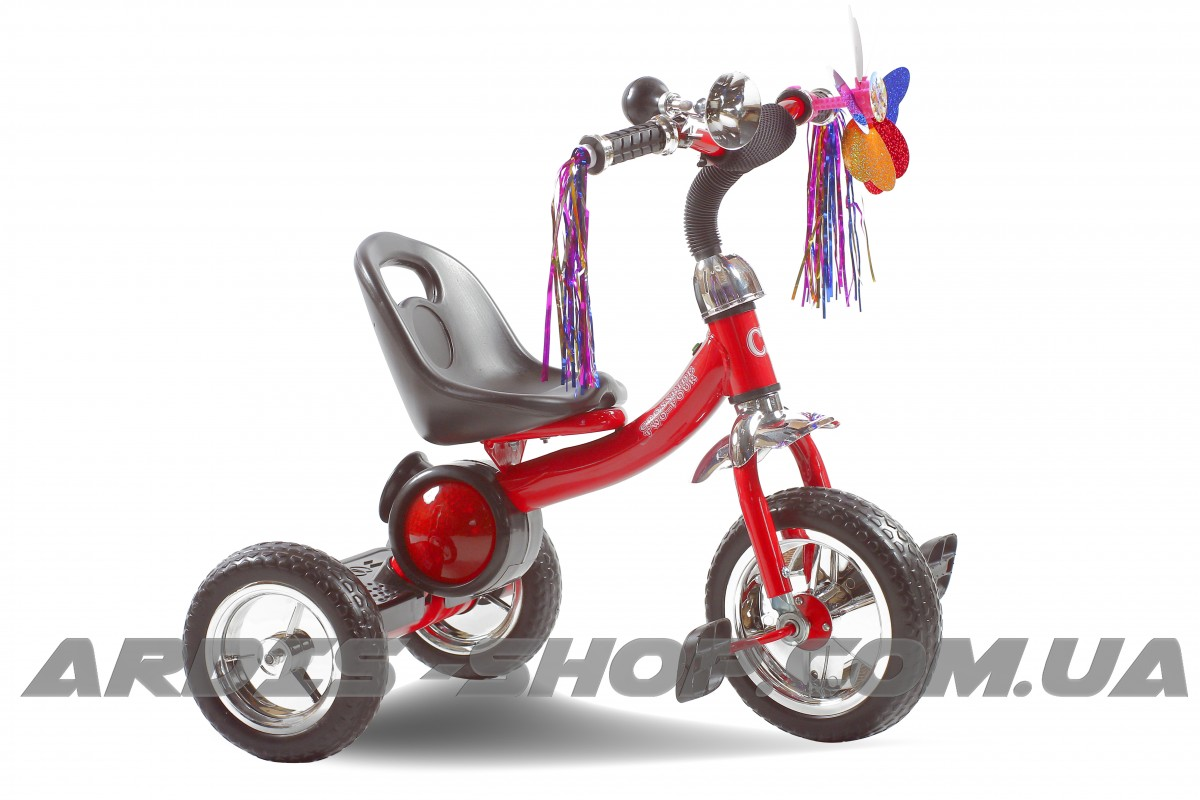 Велосипед Crossride TwoFour FS