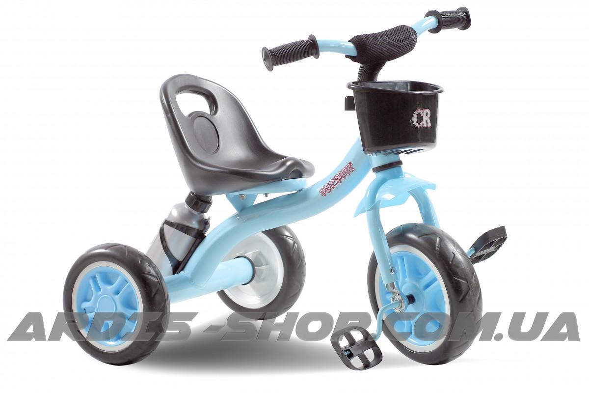 Велосипед CROSSRIDE TwoFour