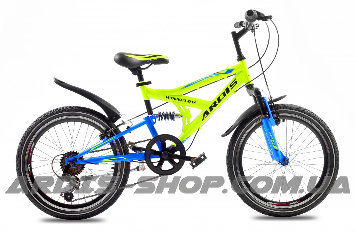 Велосипед ARDIS Winnetou
