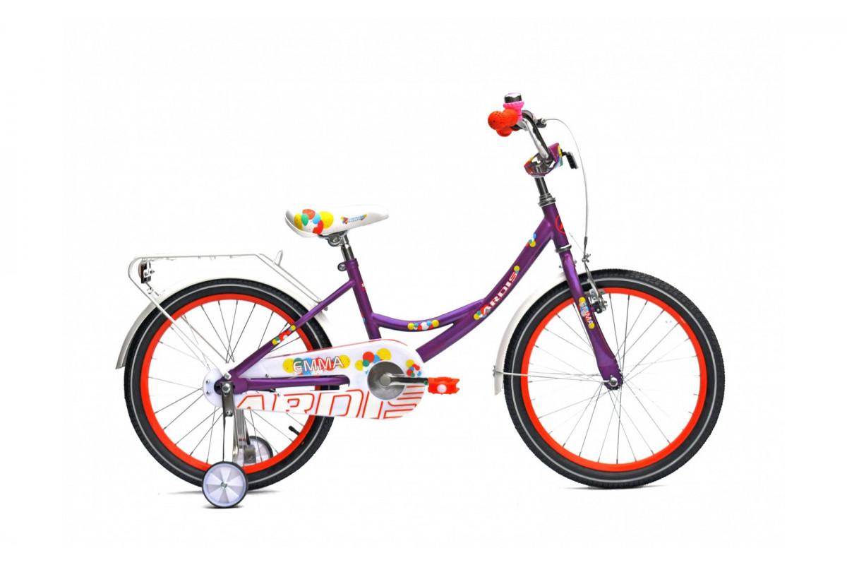Велосипед EMMA 20