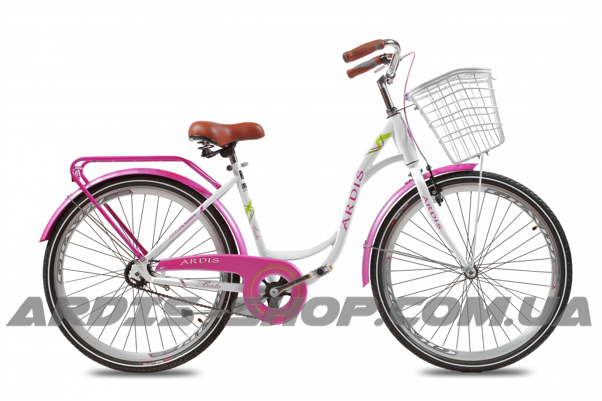 Велосипед ARDIS Berta