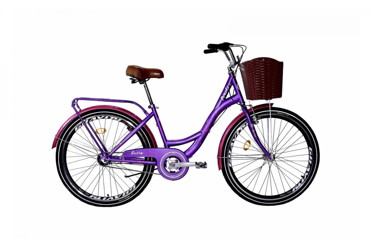 Велосипед BETTY 26