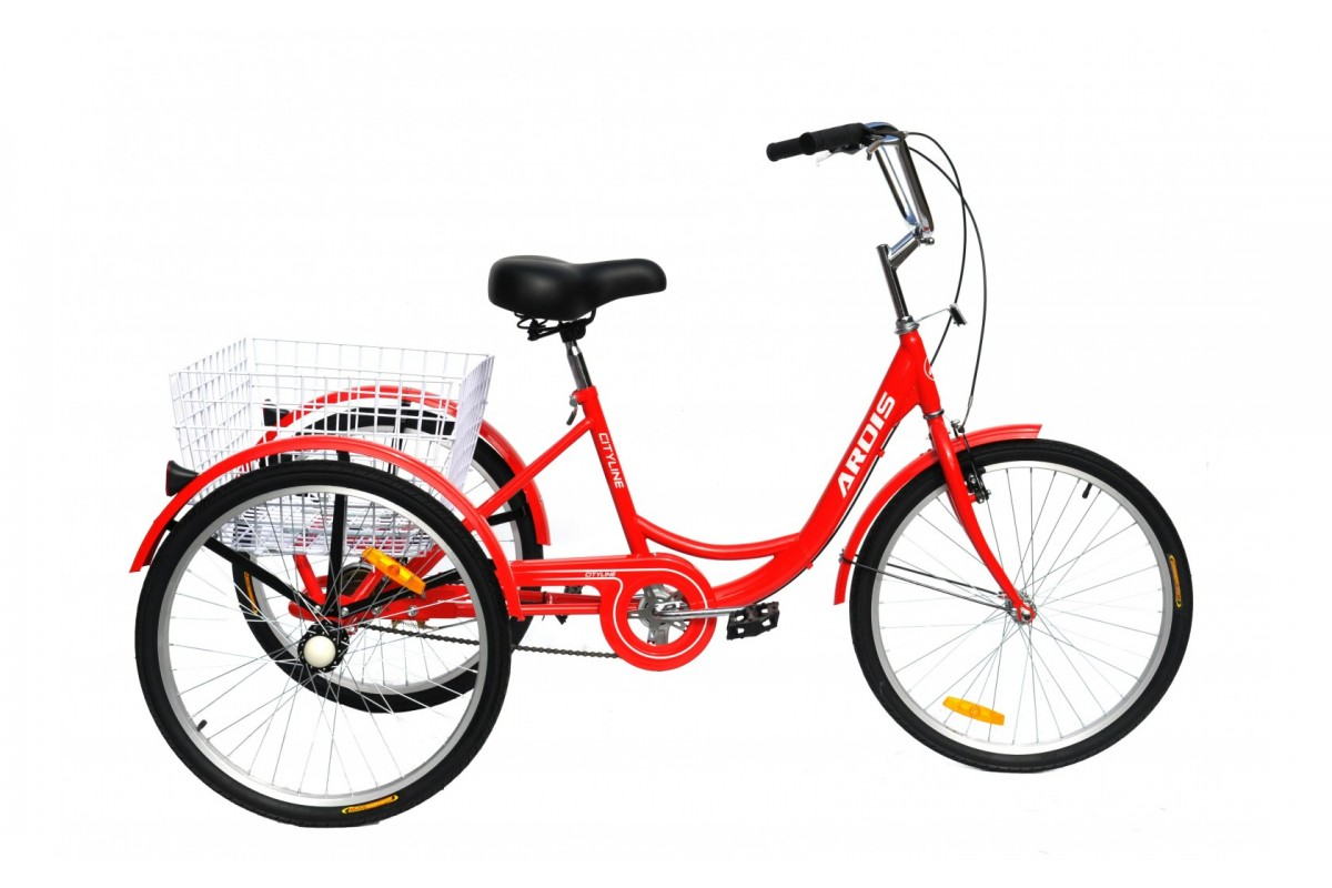 Велосипед CityLine 24