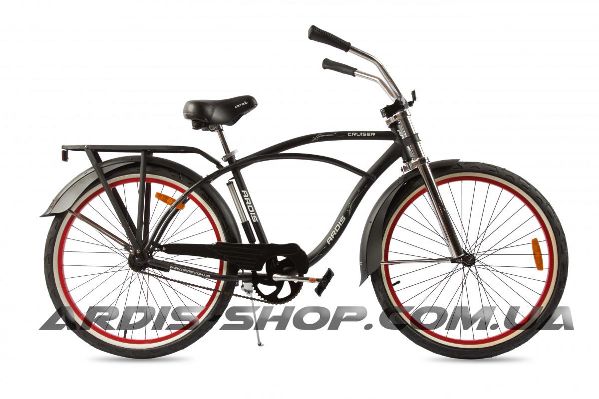 Велосипед ARDIS Cruiser