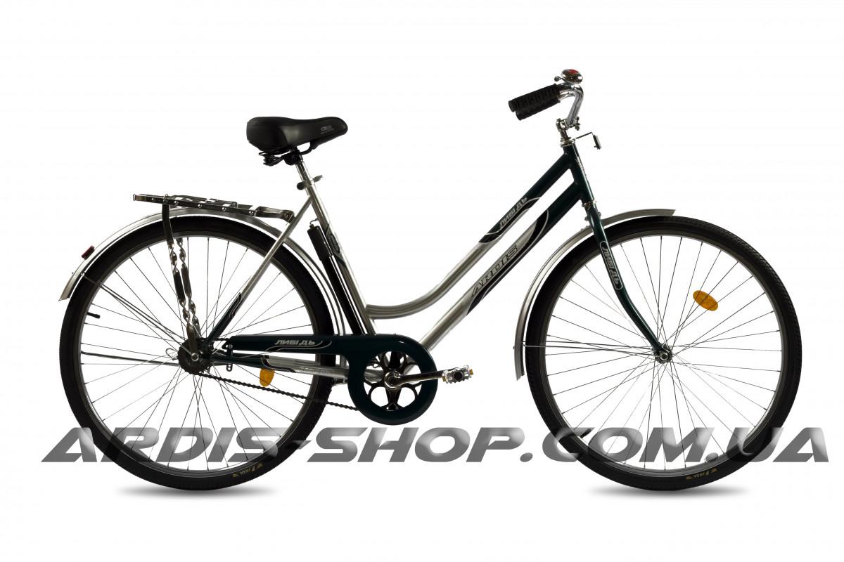 Велосипед ARDIS Лыбидь (VeloSteel)