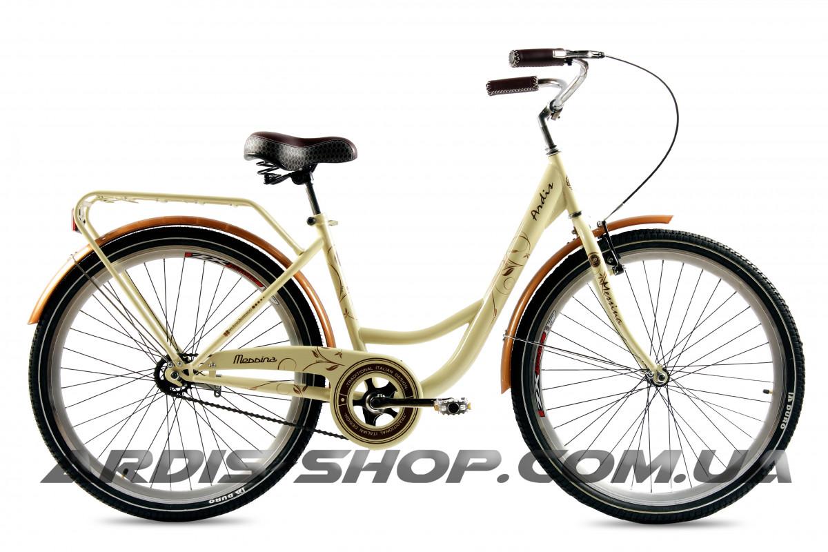 Велосипед ARDIS Messina