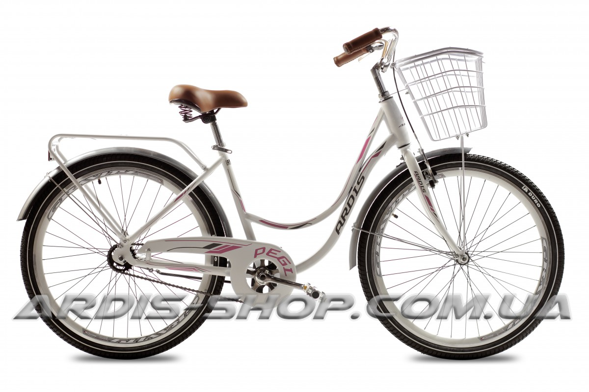 Велосипед ARDIS Pegi 26