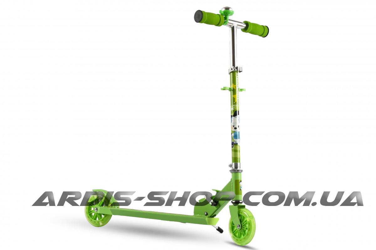 Самокат Maxi Scooter 2008