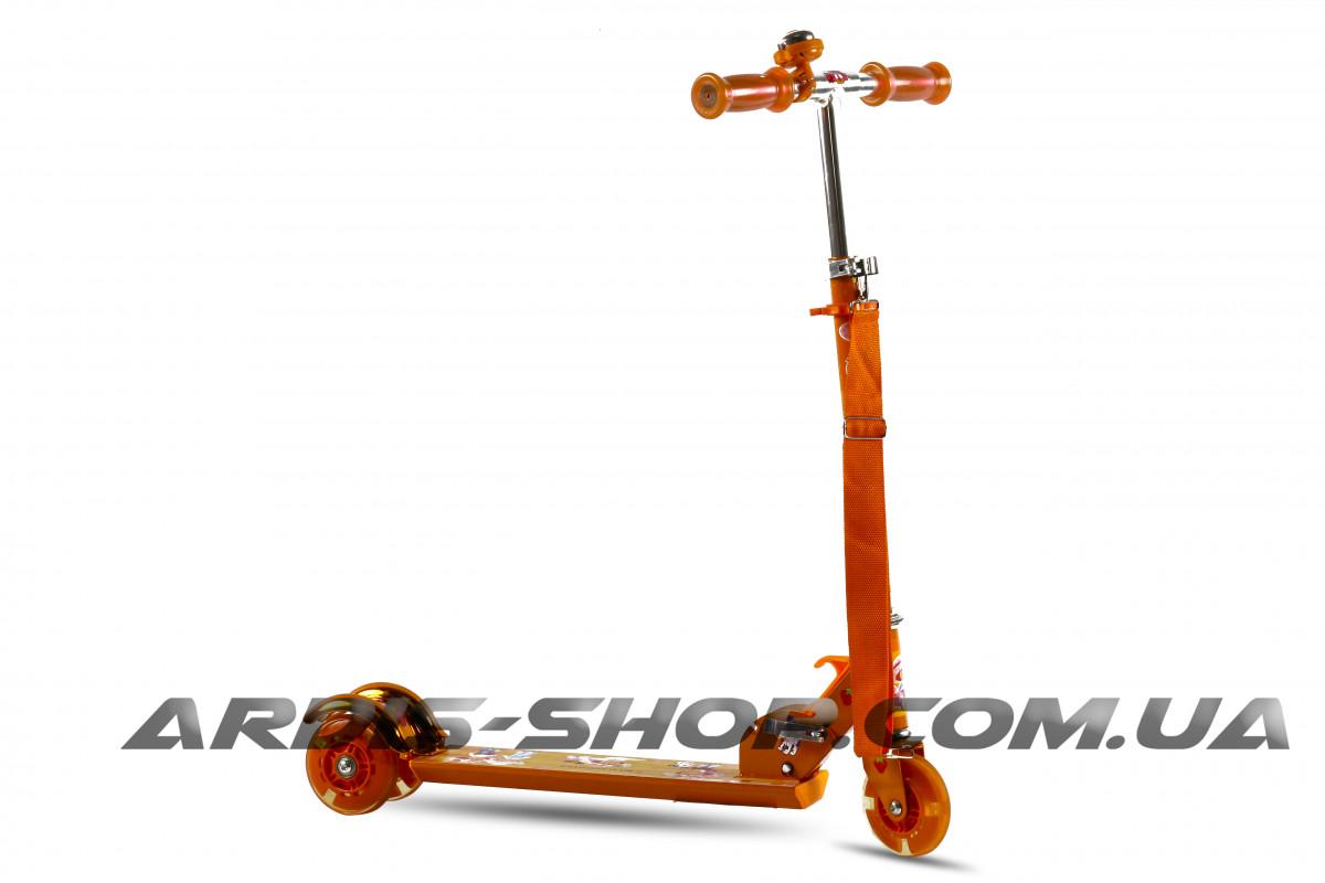Самокат Maxi Scooter 2009D